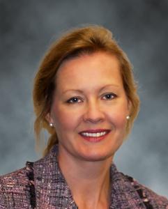 Ingrid Kjellin, M.D.